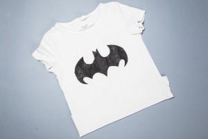Taller infantil estampacion camisetas