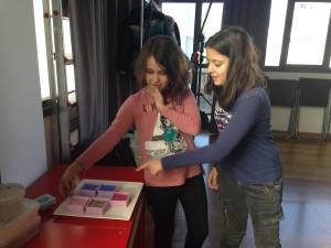 TALLER INFANTIL CREACIÓN DE JABONES DE GLICERINA