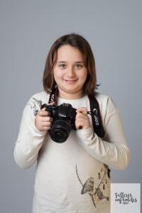 Taller infantil de fotografía - Introducción a la fotografía-29